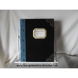 Grimoire album Tassilo