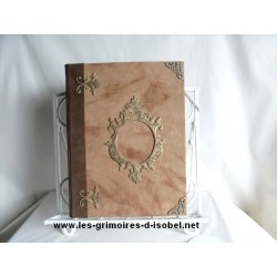 Grimoire album Béliarde
