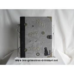 Grimoire album Bilichildis